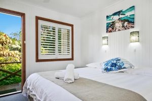 Lorhiti Apartments - Accommodation Whitsundays