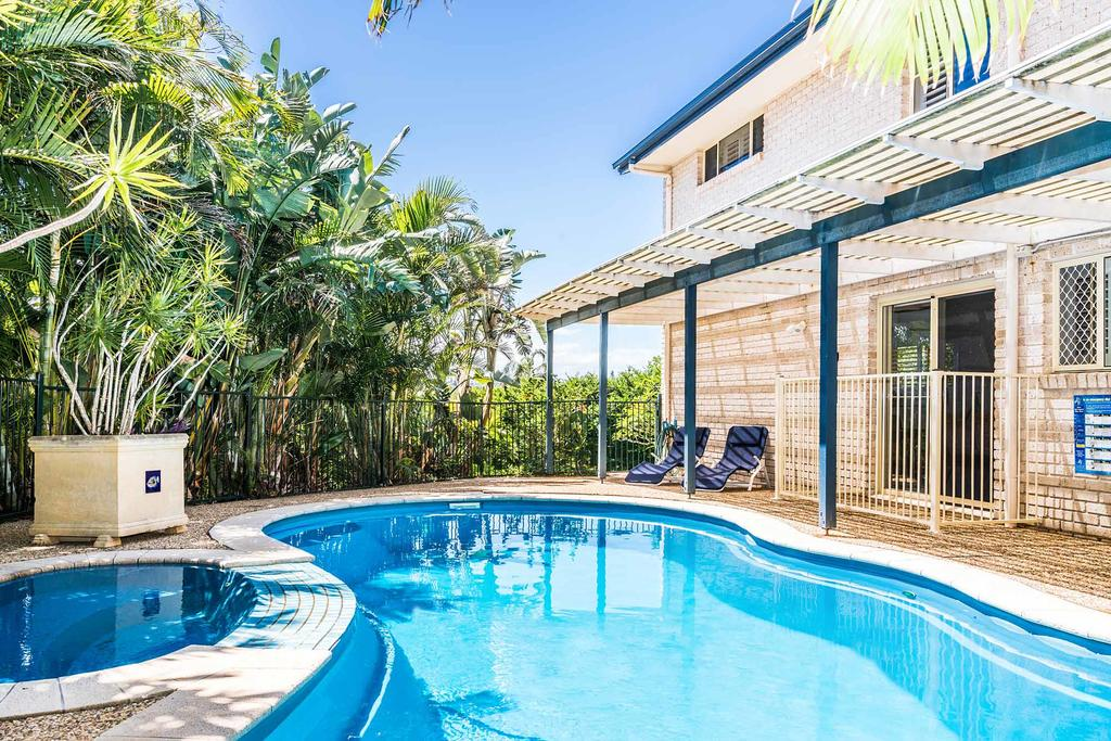A PERFECT STAY - Boulders Retreat - Accommodation Whitsundays