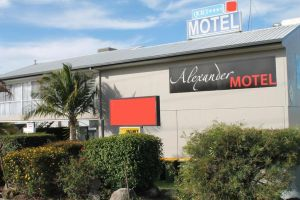 Alexander Motel - Accommodation Whitsundays