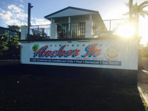 Anchor In Holiday Units South Mission Beach - Accommodation Whitsundays