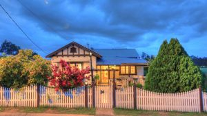 Andavine House - Bed  Breakfast - Accommodation Whitsundays