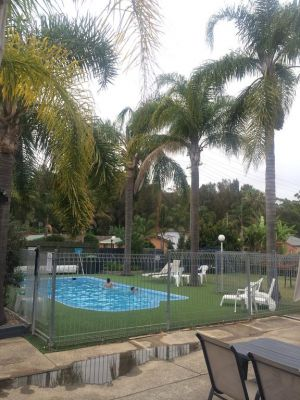 Aquarius Holiday Apartments - Accommodation Whitsundays