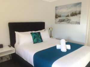Araluen Motor Lodge - Accommodation Whitsundays