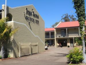 Argyle Terrace Motor Inn - Accommodation Whitsundays