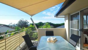 At the Beach - Lennox Head - Accommodation Whitsundays