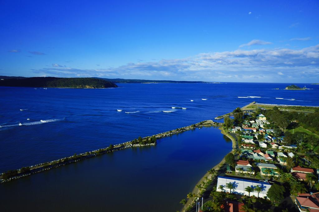 Batemans Bay Marina Resort - Accommodation Whitsundays