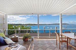 Bay Breeze Boutique Accommodation - Accommodation Whitsundays