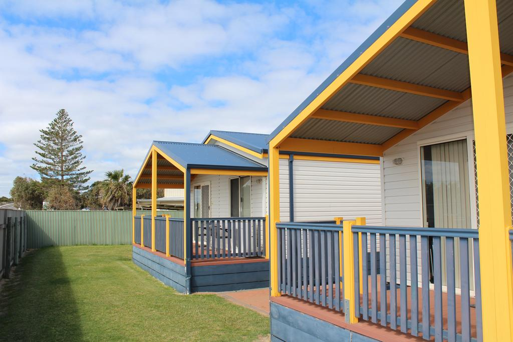Belair Gardens Caravan Park - Accommodation Whitsundays