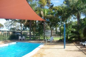 Big4 Acclaim Prospector Holiday Park - Accommodation Whitsundays