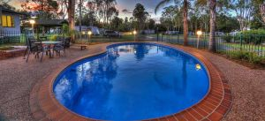 BIG4 Warwick Holiday Park - Accommodation Whitsundays