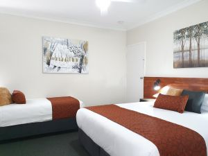 Black Sheep Motel Goulburn - Accommodation Whitsundays